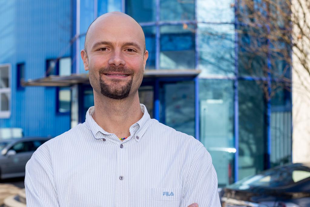 Marko Kovac Co-founder and CEO at Repsly