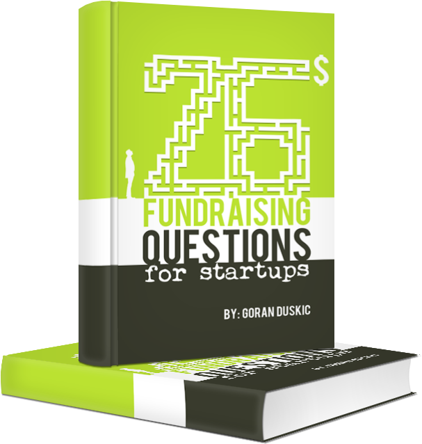 26 Fundraising Questions for Startups