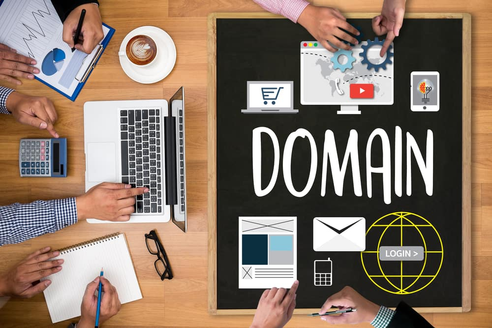 domain anme