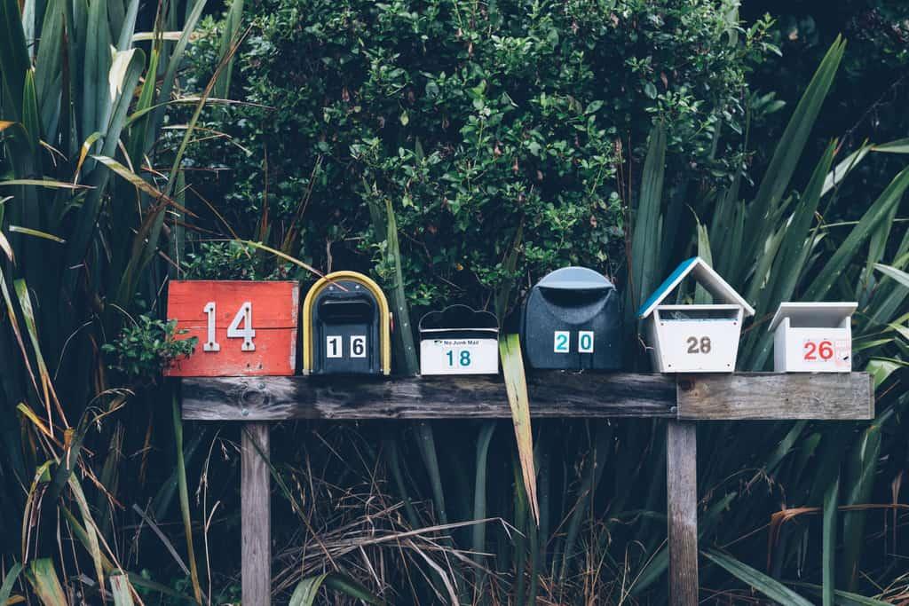 Email scoring