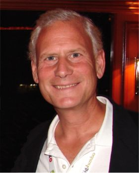 Rob Grant a domain investor