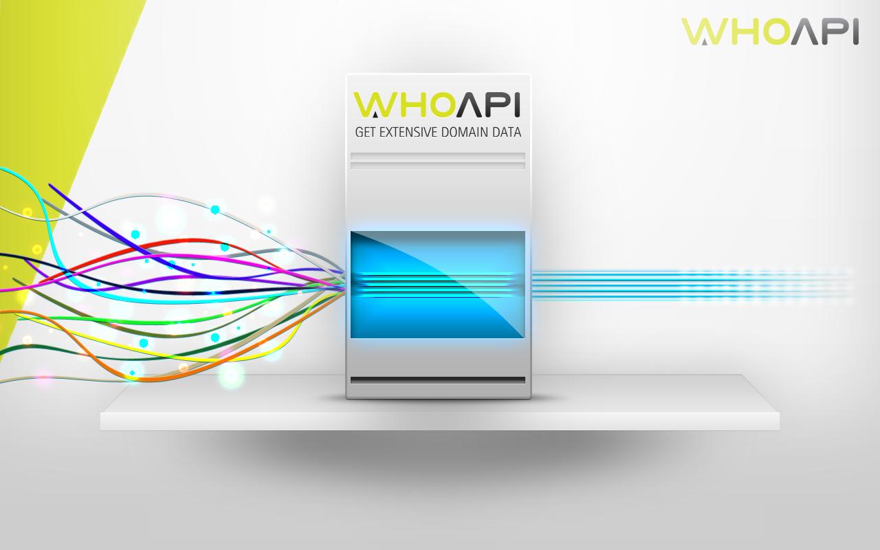 WHOIS REST API