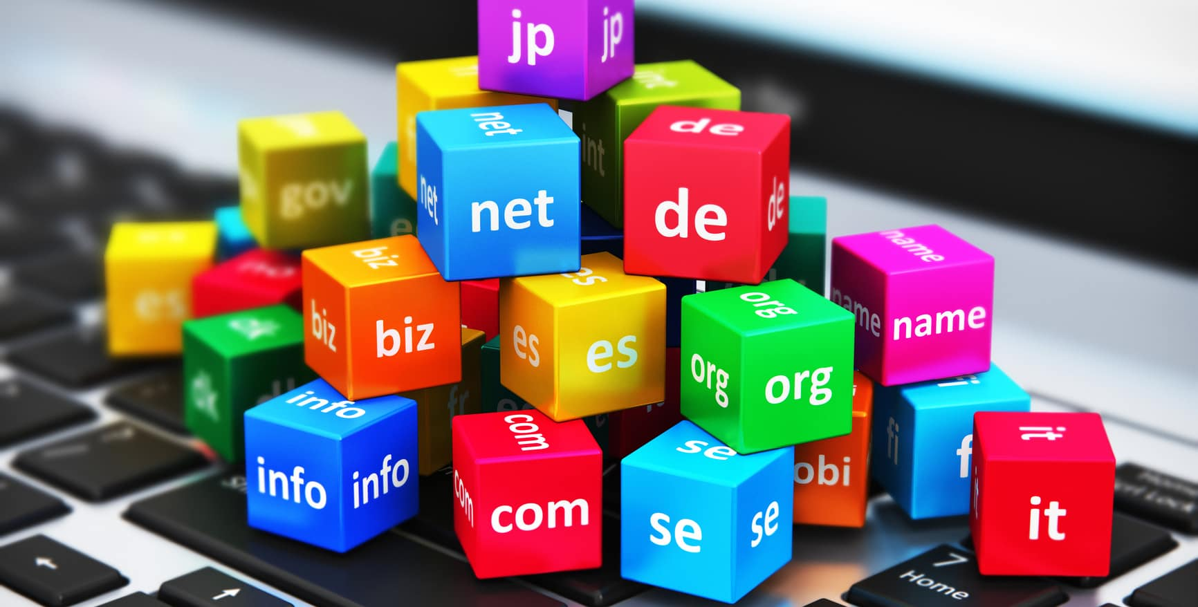 domain extentions