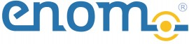 enom domain registrar logo