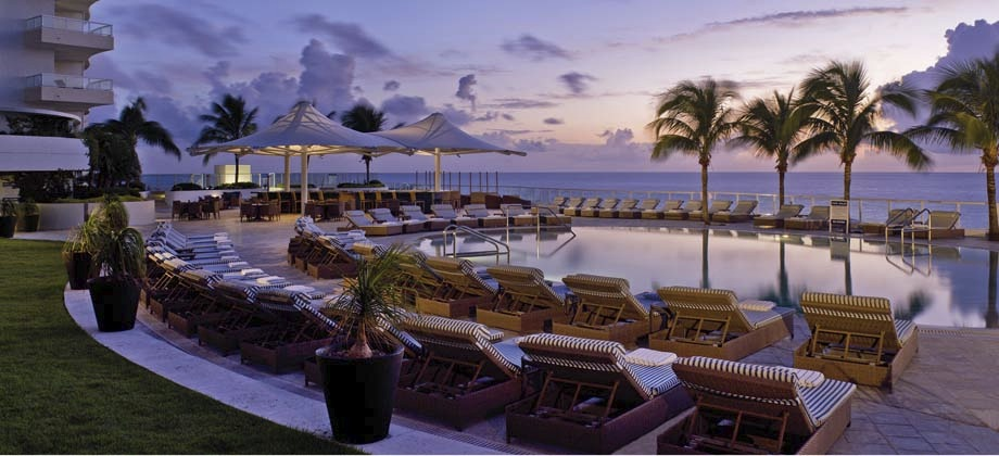 The Ritz Carlton in Fort Lauderdale
